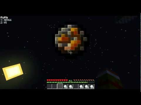 Minecraft - Lachflash!