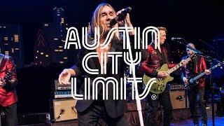 "Iggy Pop on Austin City Limits ""Lust for Life"""