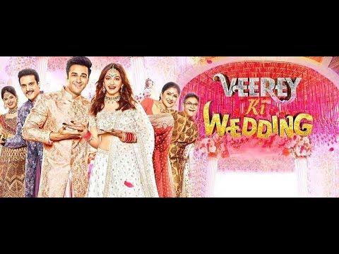 Veerey Ki Wedding Full Movie Promotion Event | Pulkit Samrat | Kriti Kharbanda | Jimmy Shergill