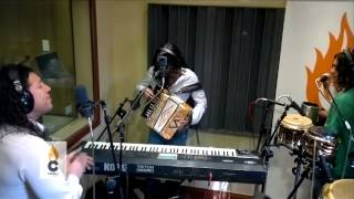 LA NOCHE - QUE NADIE SE ENTERE EN RADIO CANDELA
