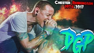 TRIBUTO | Chester Bennington (1976-2017) | ►DGP◄