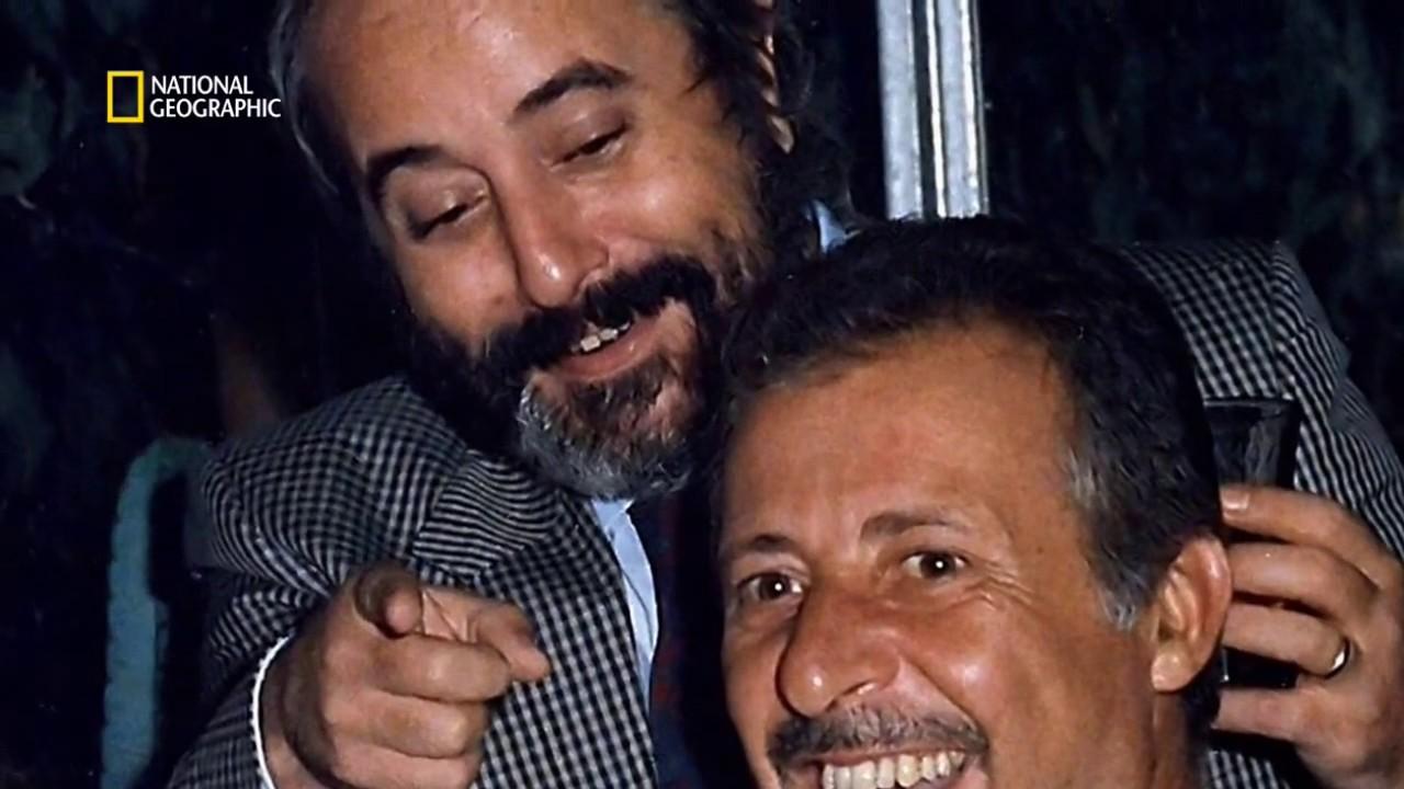 Toto Riina   parrain de la mafia italienne 2018