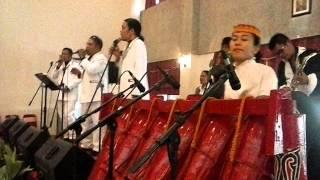 Pesta Kawin bersama Rapstar Trio Mp3