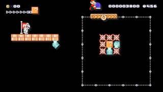 Mario Maker Q Zone #3