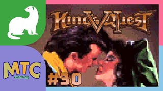 Let's Co-Play King's Quest VI Part 30 (other channel)