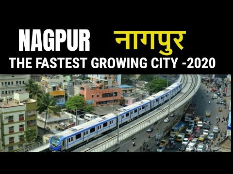 Nagpur - The Heart of India | Nagpur City | All About Nagpur | Nagpur News | Gadkari