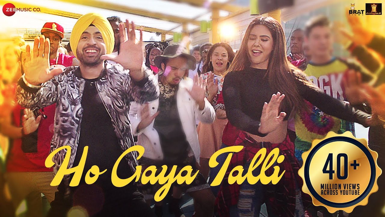 Ho Gaya Talli Mp3 Download
