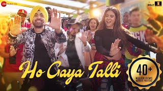 Ho Gaya Talli (Video Song) | Super Singh