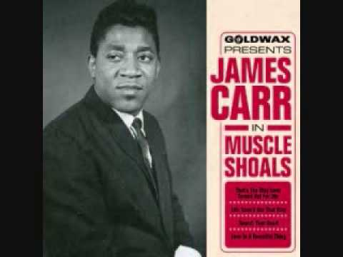 JAMES CARR FORGETTING YOU