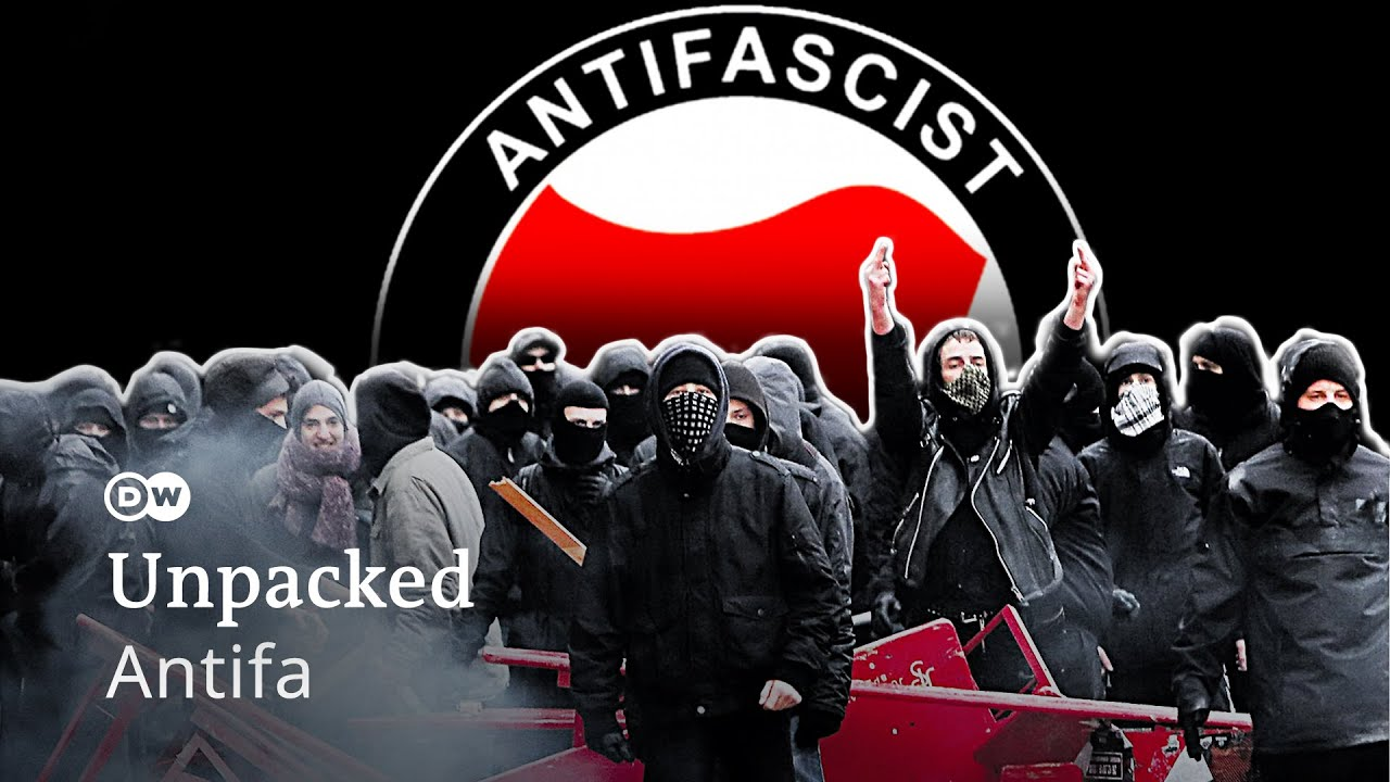What is ANTIFA? History, ideology and tactics explained | UNPACKED