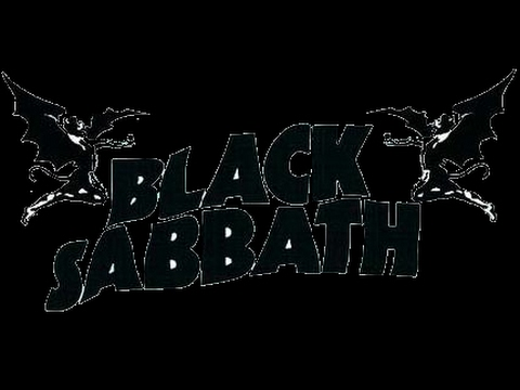 Black Sabbath - Hole In The Sky (Lyrics on screen)