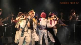 マジLOVE2000% / ST☆RISH (「うたのプリンスさまっ」より) (Cover, Music Perfomance)