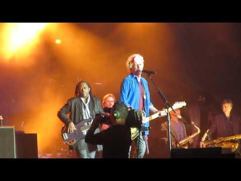 The Rolling Stones - Happy Live @ London Stadium