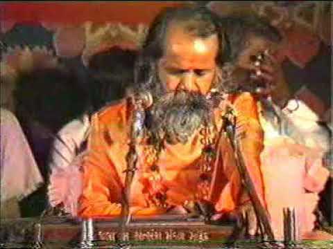 ભાગ-૧ (Part-1) | લૂણી-કચ્છ (Luni-Kutch) | પૂજ્ય નારાયણ સ્વામી (Pujya narayan swami), ગહન ભારતીજી
