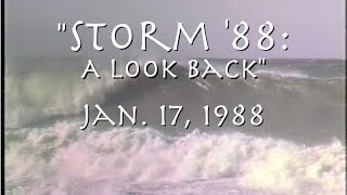 Gambar cover 01-17-88 Storm '88:  A Look Back with Redondo Pier Fire (10min)