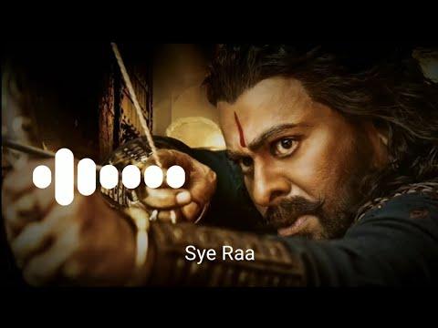 sye-raa-narasimha-reddy-(telugu)-ringtone-2019- -chiranjeevi- -ramcharan