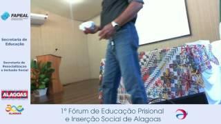 FNEPIS 2017 - Alagoas (22/02/2017)