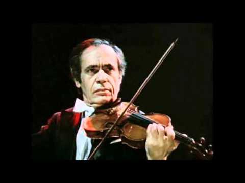 Leonid Kogan - Mauro Giuliani Sonata for Violin, Cello and Guitar in A major, 1951