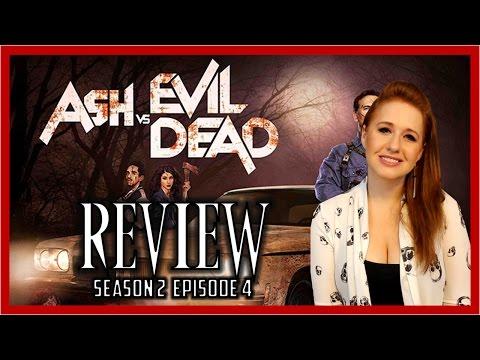 Season 1 Evil