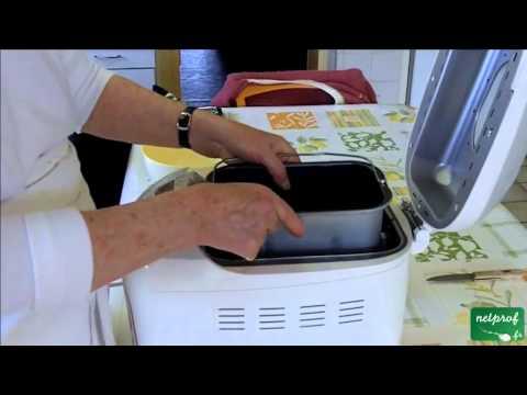 faire-son-pain-avec-la-machine-à-pain