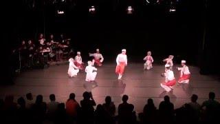 PeTA15 Ngadap Seni - Zapin Hanuman Salor