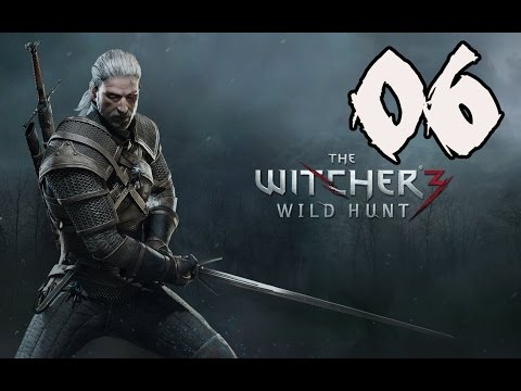 The Witcher 3: Wild Hunt - Gameplay Walkthrough Part 6: Devil by the Well