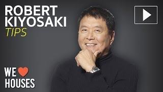 Robert Kiyosaki Real Estate Tips
