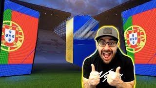 OMG LA LIGA TOTS IN A PACK!! FIFA 18 Ultimate Team