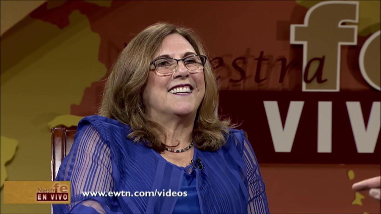 Nuestra Fe en Vivo - 2019-09-10 - 09/09/19 Estela Villagrán Manancero