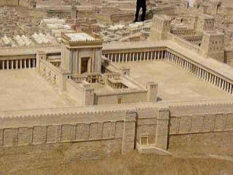 Tempel Herodes