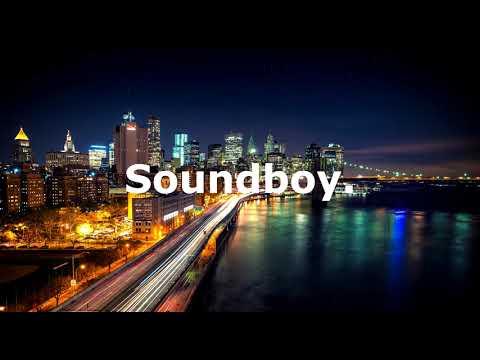 MARUV & Boosin — Drunk Groove (RHM Project Radio Remix)