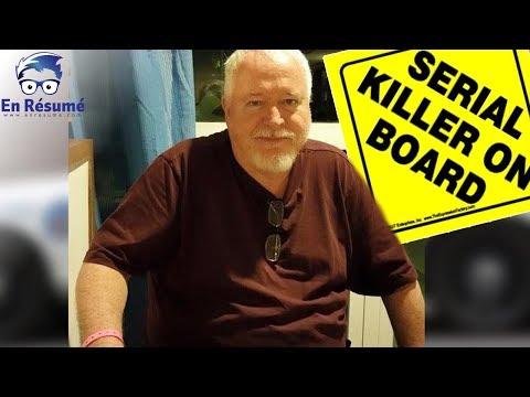 BRUCE McARTHUR, LE SERIAL KILLER DE TORONTO!!!!