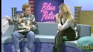 Blue Peter — 1st December 1988