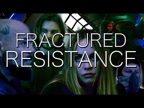 Fractured Resistance | Dystopian Sci-Fi Short Film