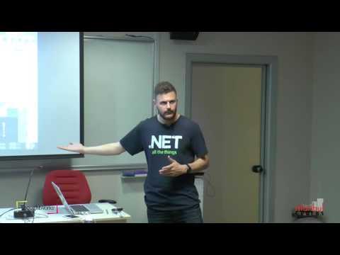 Troubleshot .Net - Startup to Enterprise