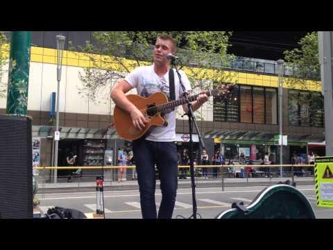 Joe Moore - She Will Be Loved