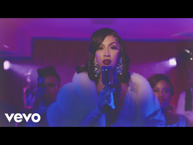 Queen Naija - Pack Lite (Official Video)