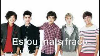One direction - Stole my heart legendado