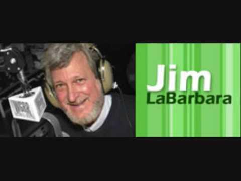 Cincinnati WGRR 103.5 Jim LaBarbara 04/23/2004