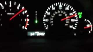 2012 Honda Accord V6 Coupe Acceleration 0-130 (top Speed)