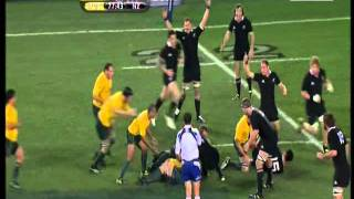 Ritchie McCaw Endless Penalties !