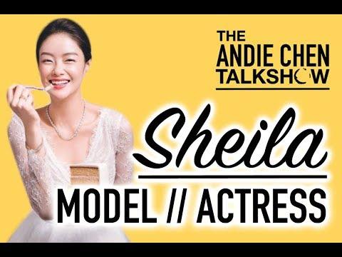 #02 Sheila Sim (Model/Actress) - Become A Model