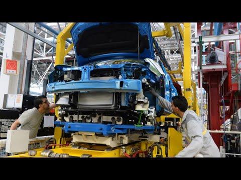 L'Algérie qui voulait devenir constructeur d'automobiles