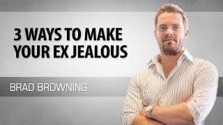 3 Ways To Make Your Ex Jealous (Subtle Tricks That Create Real Jealousy) thumbnail