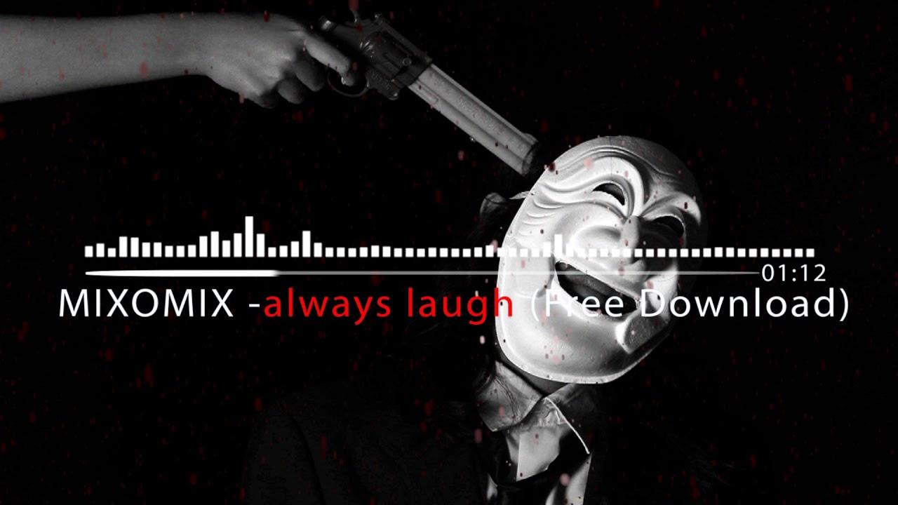 ►always laugh ✖ Hard Aggressive CHOIR Hip Hop Instrumental Rap Beat 2018 (Free DL)