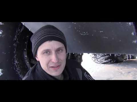 'Бурлак' / Burlak short film