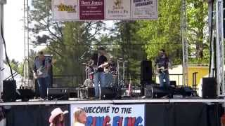 Still Doing Time (George Jones Cover) Dirt Road Scholars