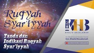 Download Ruqyah Syar'iyyah - Tanda dan Indikasi Ruqyah Syar'iyyah Mp3