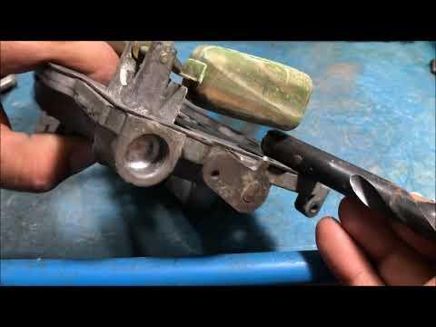 edelbrock carter carburetor rebuild PART 2 and INFO