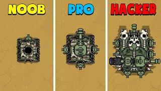 MadTank – Tank vs Zombie War!
